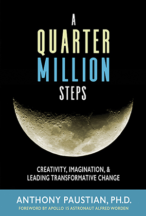 Cover for A Quarter Million Steps