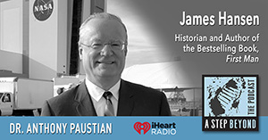 James Hansen Episode