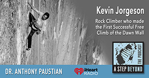 Kevin Jorgeson Episode